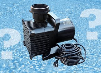 Which pond pump to choose
