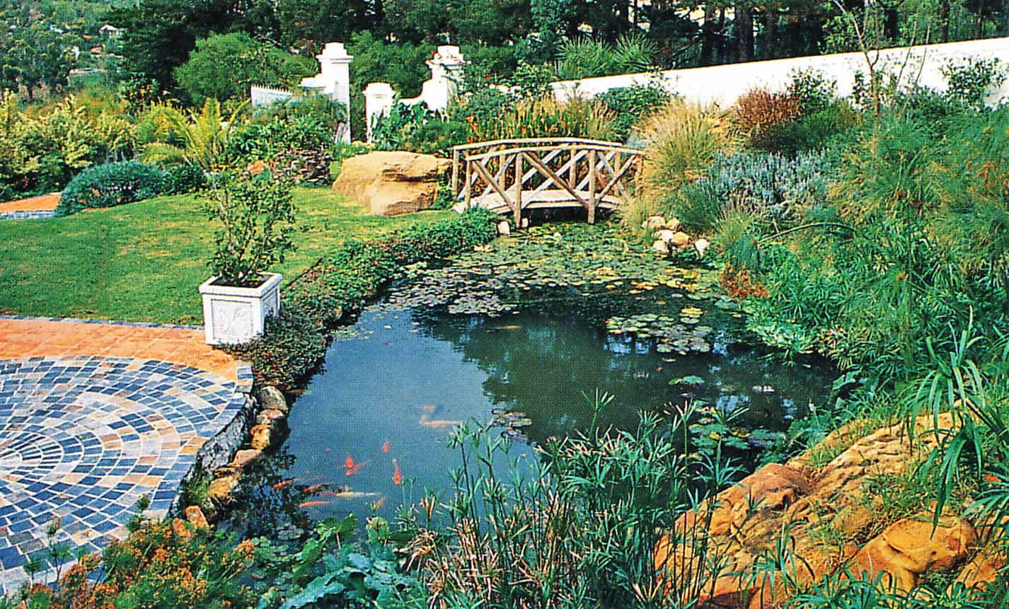 08 Planning Koi Pond - Before You Start